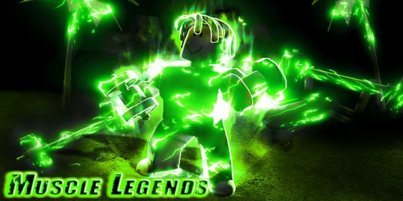 Muscle Legends codes (October 2021)