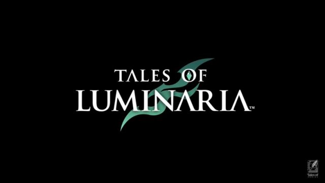 Tales of Luminaria is an upcoming epic RPG for iOS and Android that can be pre-ordered now