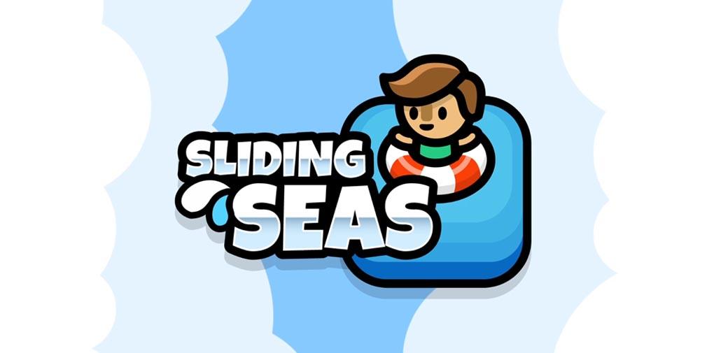 Sauvez des naufragés et aménagez une île dans le puzzle game Sliding Seas, disponible sur mobiles
