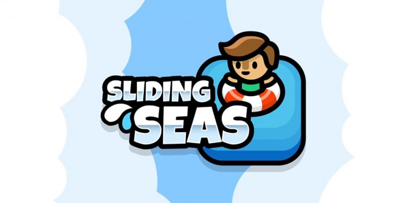 Sliding Seas is an adorable match-3 puzzle where you save shipwrecked survivors and build a town, out now on iOS and Android