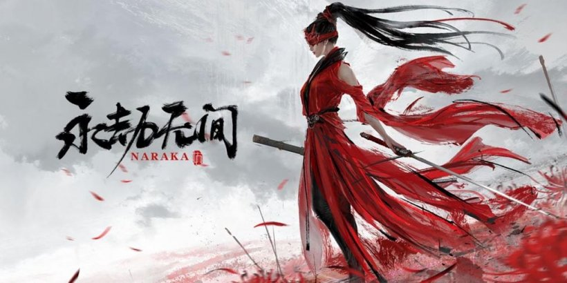 Naraka: Bladepoint, the oriental-themed battle royale on PC, is coming to mobile soon