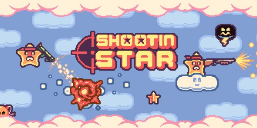 App Army Assemble: Shootin Star - Does this vertical endless runner take the genre to new heights?