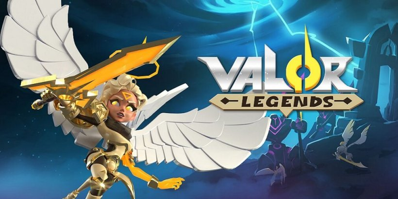 Valor Legends: Eternity is an idle RPG from Century Games that's out now for Android and iOS