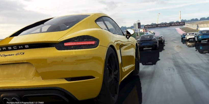 Real Racing Next - Everything you need to know about EA's next big mobile racer