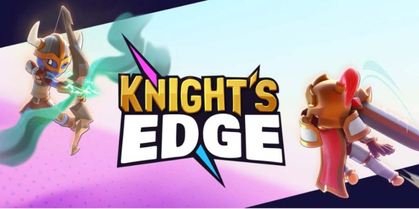 Knight's Edge is a fast-paced 3v3 multiplayer title from Lightfox Games that's out now on iOS and Android
