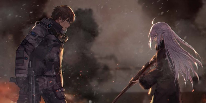 Reverse Collapse: Code Name Bakery is an upcoming tactical turn-based RPG, now delayed until 2022