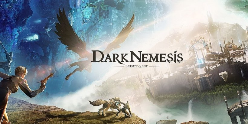 Dark Nemesis: Infinite Quest's open beta test begins on Android in select countries