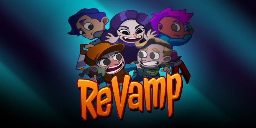 ReVamp is Zynga's new social deduction game coming exclusively to Snapchat