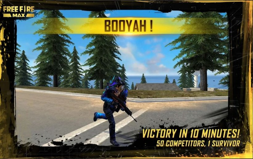 Free Fire MAX: A few tips to keep in mind for the reimagined battle royale
