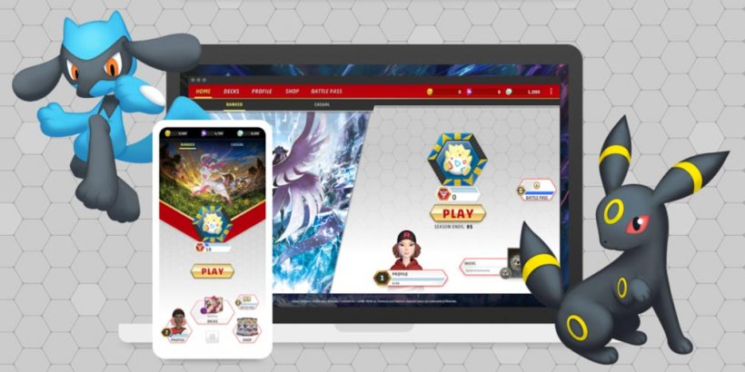 Pokémon Trading Card Game Live is an upcoming mobile title based on the original physical card game, coming to iOS and Android