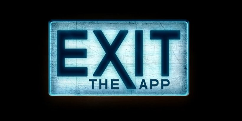 EXIT - The Curse of Ophir is an escape room game coming to iOS and Android soon