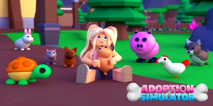Adoption Simulator codes to get some Luck, Love and cash (September 2021)