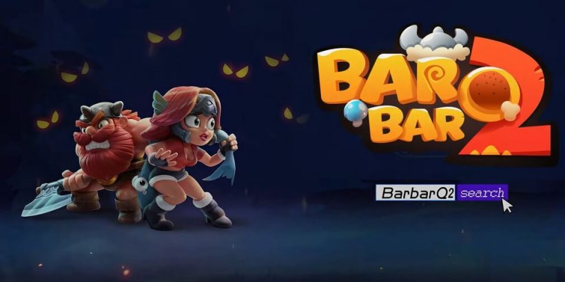 BarbarQ 2: New Adventure, Electronic Souls' latest RPG, is now in beta for select regions