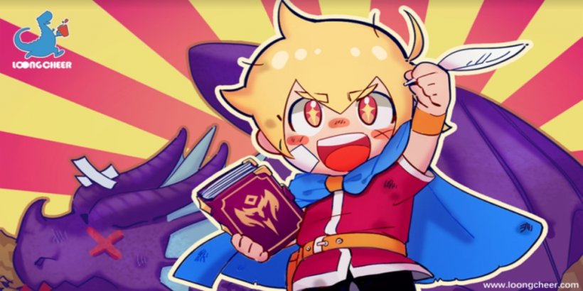 The idle adventure Tiny Pixel Knight is officially available on Google Play in beta