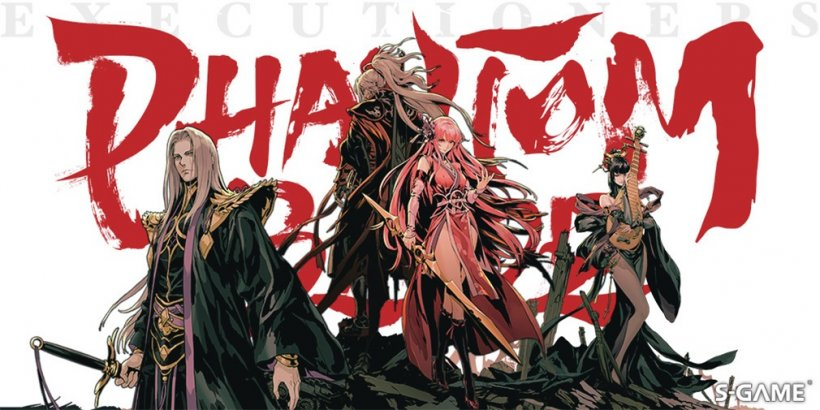 Upcoming mobile action RPG, Phantom Blade: Executioners, impresses at Tokyo Game show