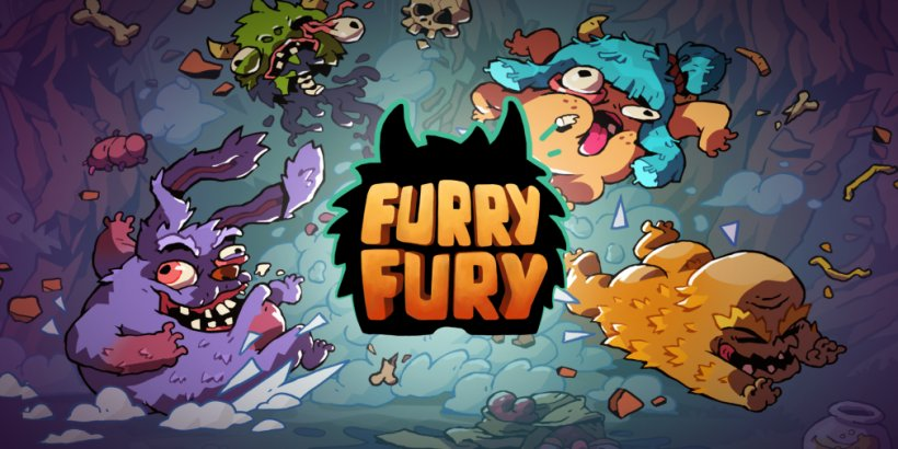 FurryFury, a cross-platform online arena brawler, is launching later this year for iOS and Android