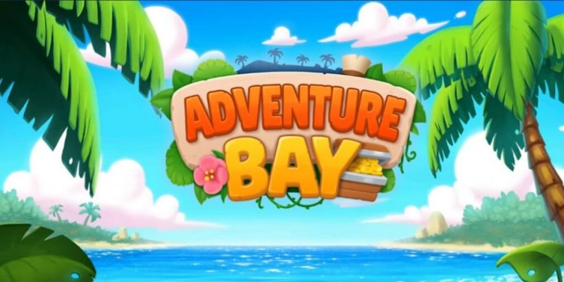 GAMEGOS's Adventure Bay - Paradise Farm is now out on Android in early access