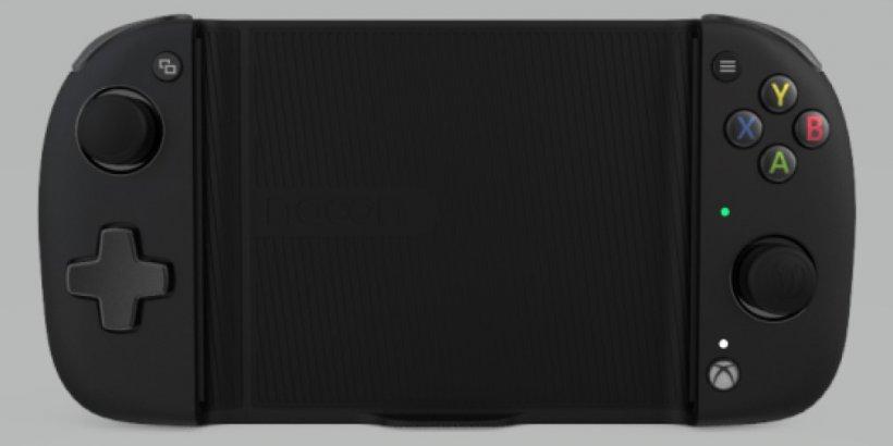 "Nacon MG-X Mobile Controller review - ""A tailored, premium controller"""