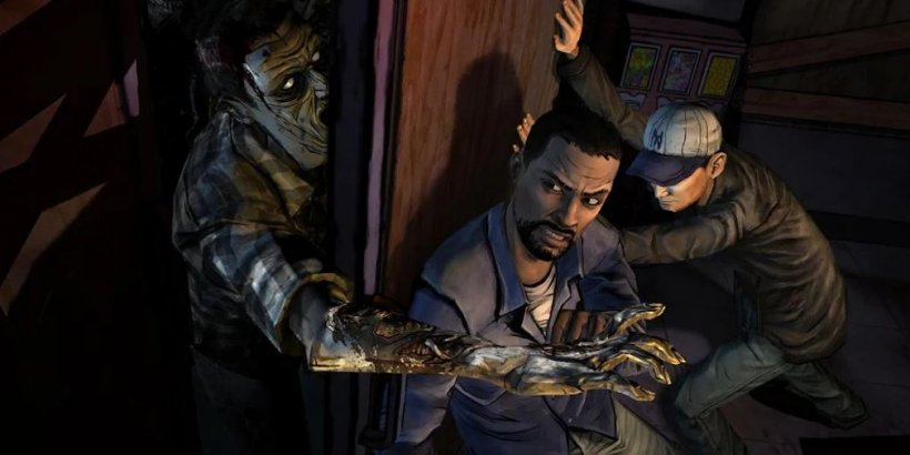 Telltale's The Walking Dead: A few tips for playing the game on mobile