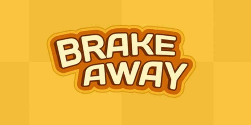 Brake Away tasks you with keeping cars from crashing, out now on iOS and Android