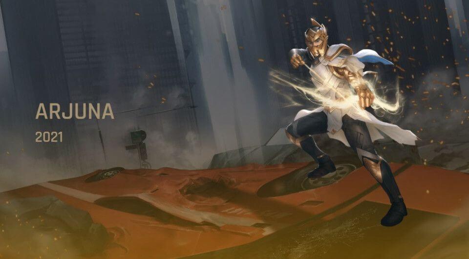 Battle of Satria Dewa icon