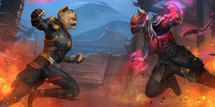 Battle of Satria Dewa is a 3v3 MOBA that is out now on Android in selected regions