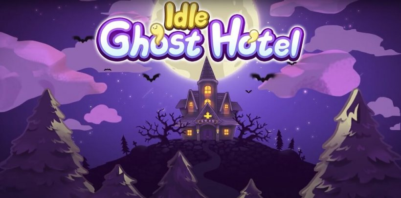 Idle Ghost Hotel is a unique simulator where you manage a hotel for ghost guests, now out on Android in early access