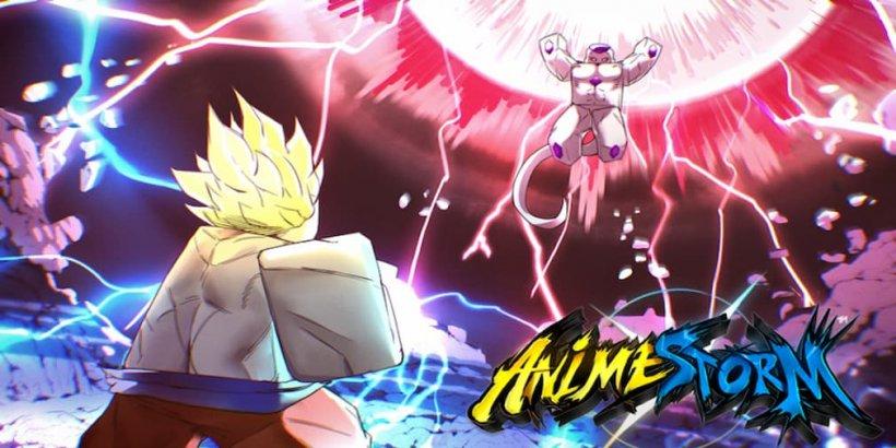 Anime Storm Simulator codes (October 2021)