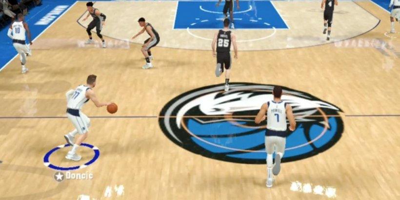 NBA 2K22 Arcade Edition: Tips to help kick off your MyCAREER