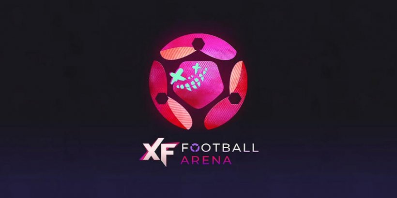 XF: Football Arena is a real-time 3v3 football game, now out on Android in early access