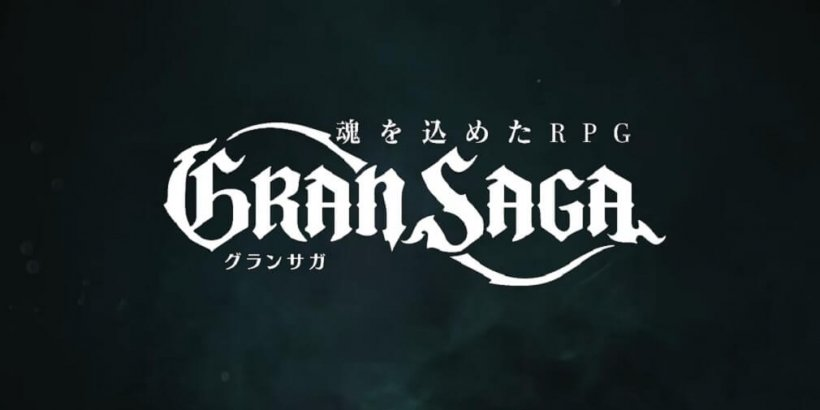 Gran Saga, the anticipated mobile MMORPG, will release in Japan next month
