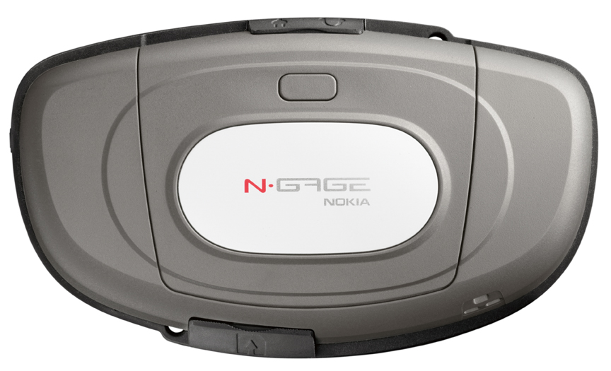 N-Gage Handset Bows Out