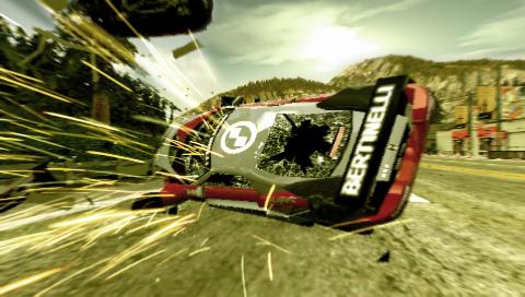 Burnout Legends | Games | Pocket Gamer
