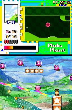 Kirby Power Paintbrush icon