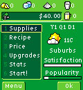 Lemonade Tycoon | Articles | Pocket Gamer