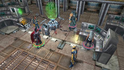 X-Men Legends II – Rise of Apocalypse