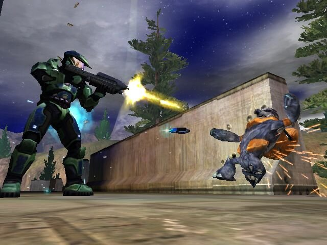 Halo Goes Mobile