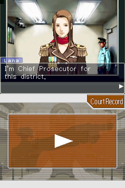 Objection! Phoenix Wright trilogy has been delayed until early 2013