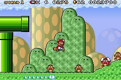 Super Mario Advance 4: Super Mario Bros. 3 icon