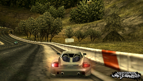 Need for Speed: Most Wanted 5-1-0 | Articles | Pocket Gamer