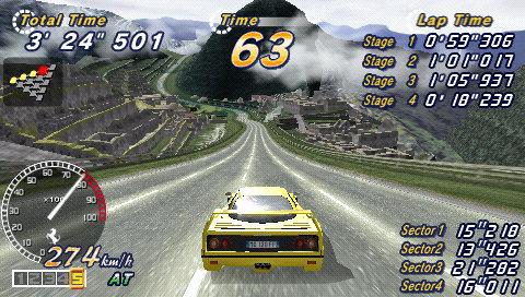 OutRun 2006: Coast to Coast | Articles | Pocket Gamer
