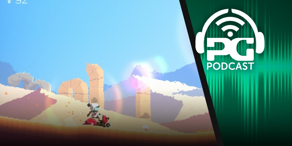 Pocket Gamer Podcast: Episode 506 - Kingdom Hearts Dark Road, Summer Catchers