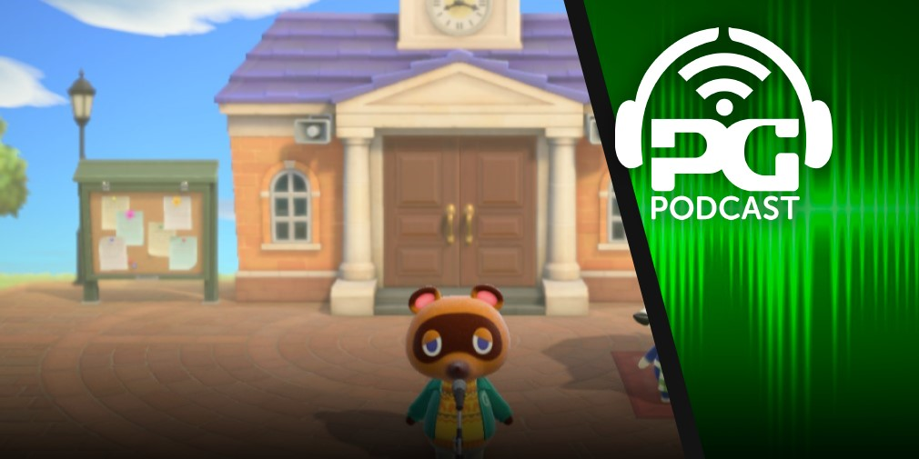Pocket Gamer Podcast: Episode 508 - Animal Crossing: New Horizons, Angry Birds Casual