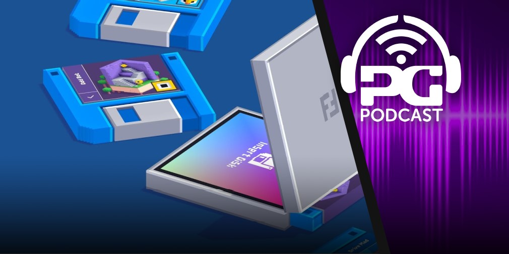 Pocket Gamer Podcast: Episode 512 - Kingdom: Two Crowns, Fancade