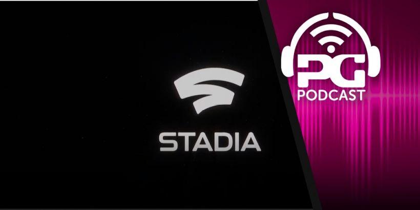 Pocket Gamer Podcast: Episode 511 - Stadia on mobile, Gameloft Classics