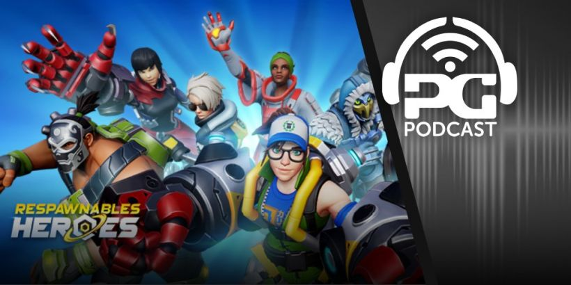 Pocket Gamer Podcast: Episode 509 - Respawnables Heroes, Animal Crossing: New Horizons (Redux)