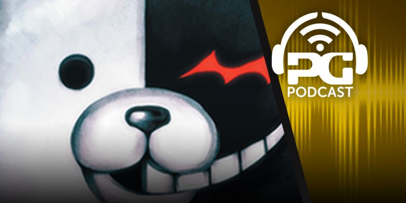Pocket Gamer Podcast: Episode 514 - Danganronpa: Trigger Happy Havoc, Rumble Hockey