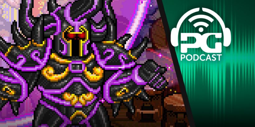 Pocket Gamer Podcast: Episode 515 - Super Fowlst 2, Soda Dungeon 2