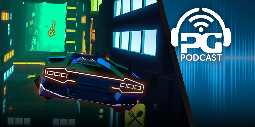 Pocket Gamer Podcast: Episode 516 - Dead Cells, Bomb Bots Arena