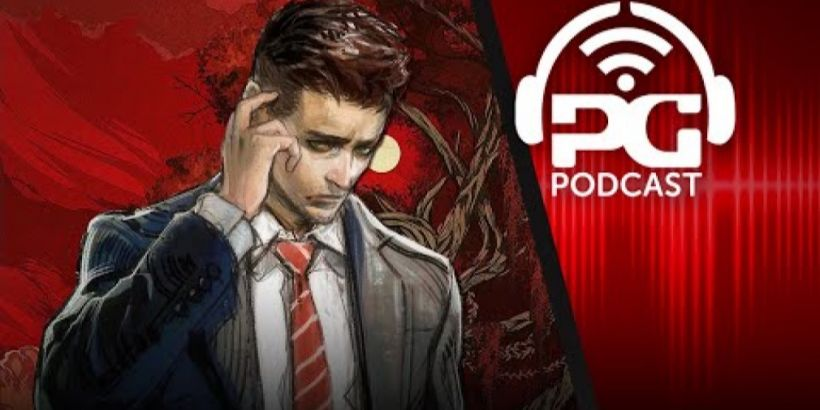 Pocket Gamer Podcast: Episode 520 - Deadly Premonition 2, Thronebreaker: The Witcher Tales